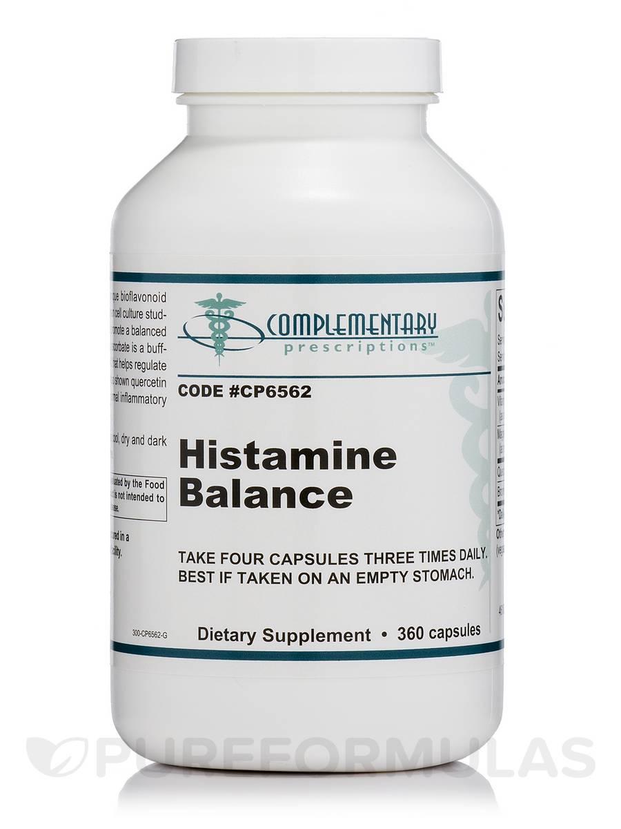 Histamine Balance - 360 Capsules