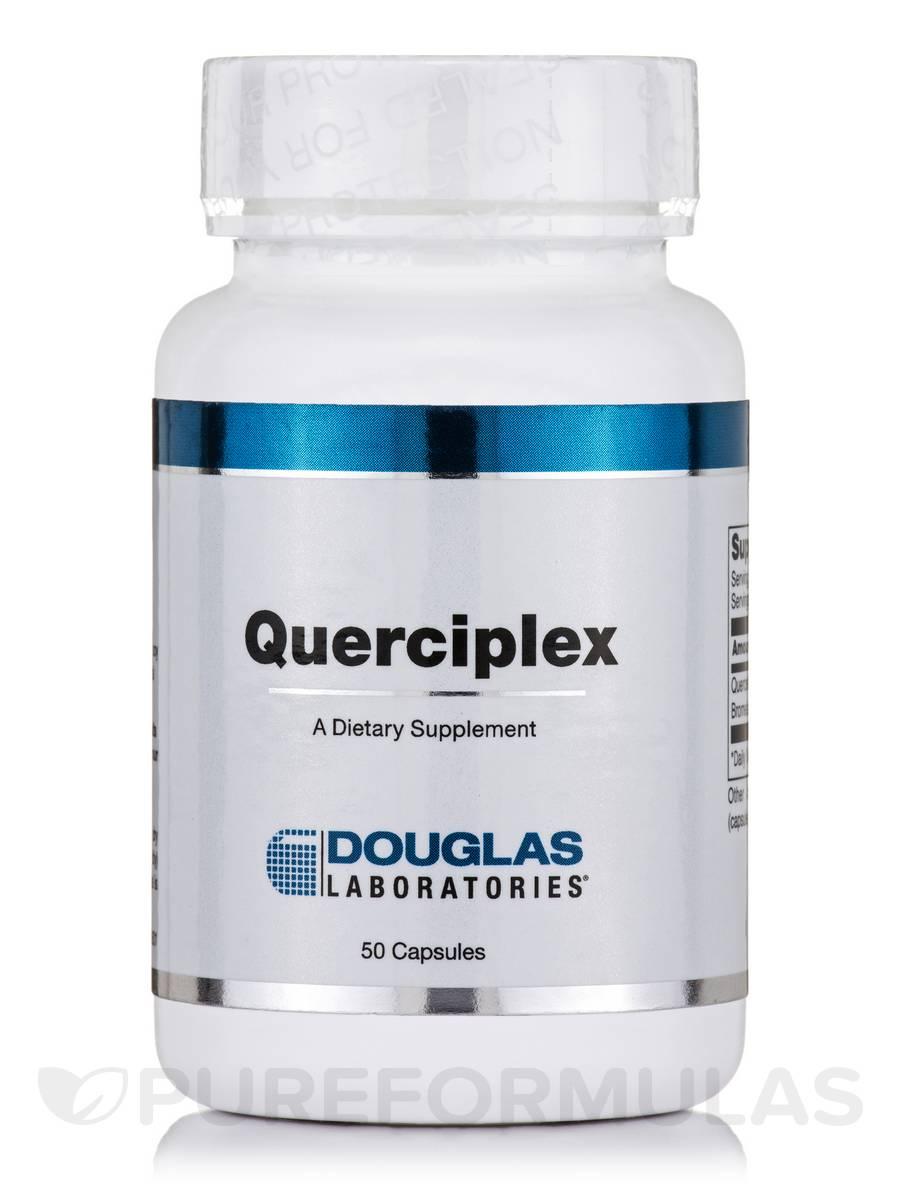 Querciplex - 50 Capsules
