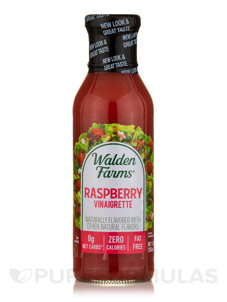 Raspberry Vinaigrette Salad Dressing - 12 fl. oz (355 ml)