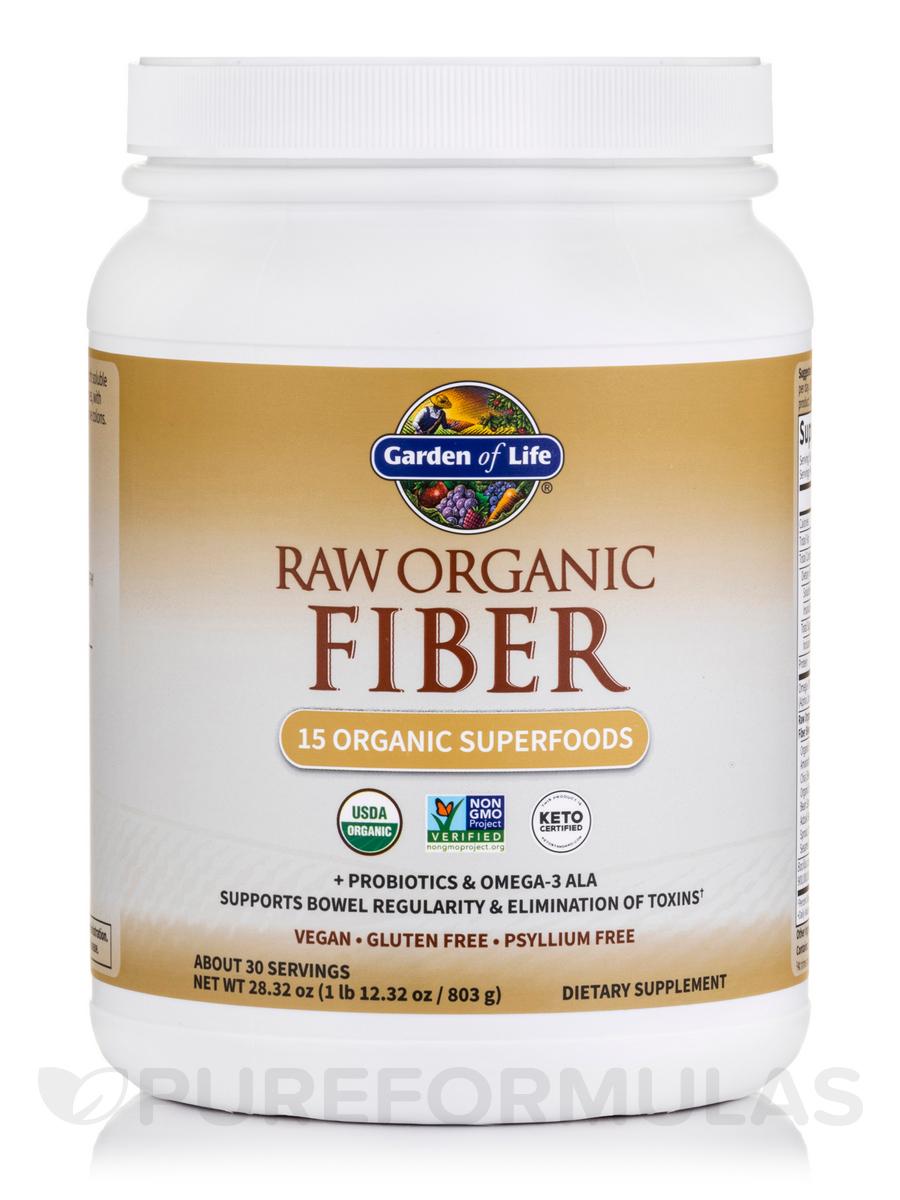 Garden Of Eden Probiotics Dr Formulated Probiotics Once Daily 30 Billion Cfu Garden Of Life Dr