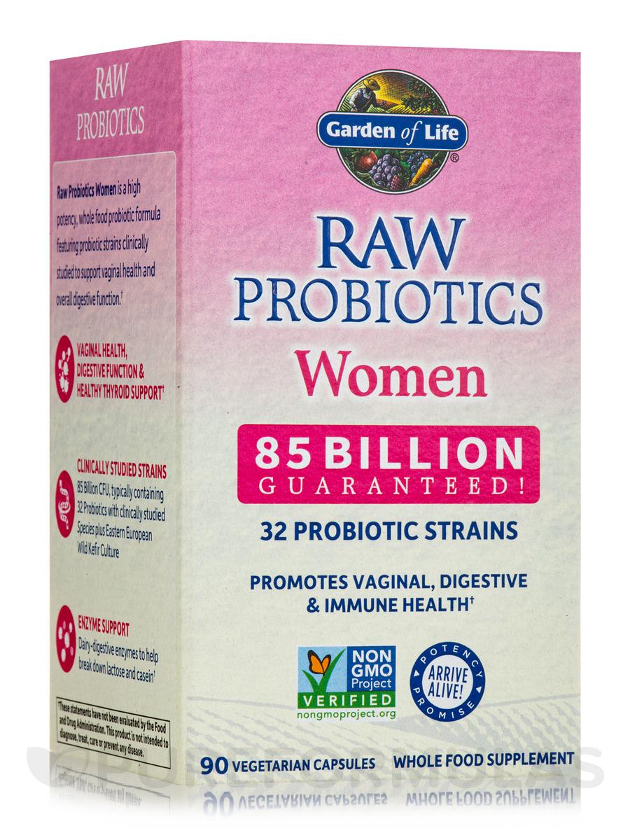 of garden probiotics nature life clippinpath raw outlet s newgroup women