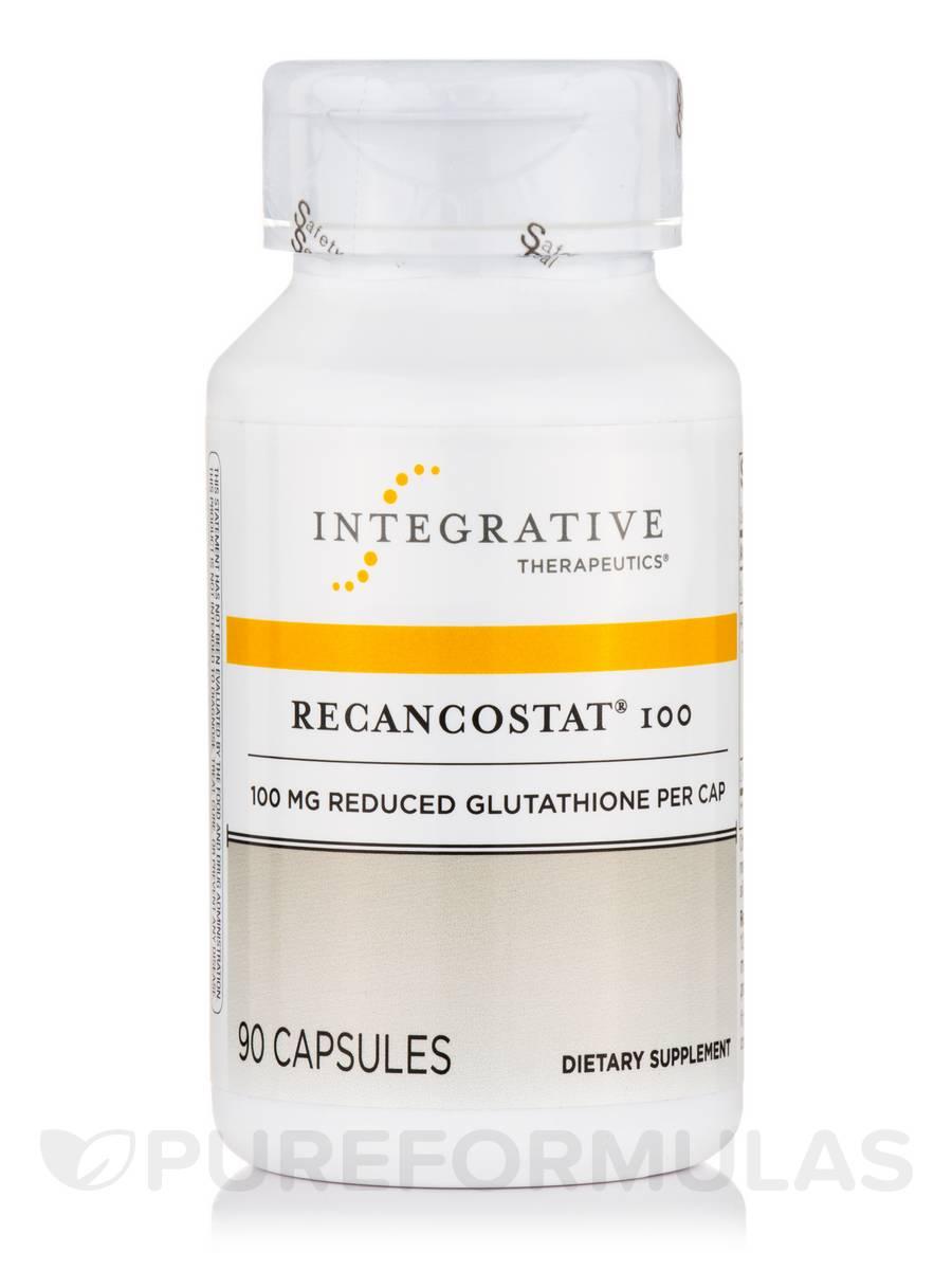 Recancostat® 100 mg - 90 Capsules