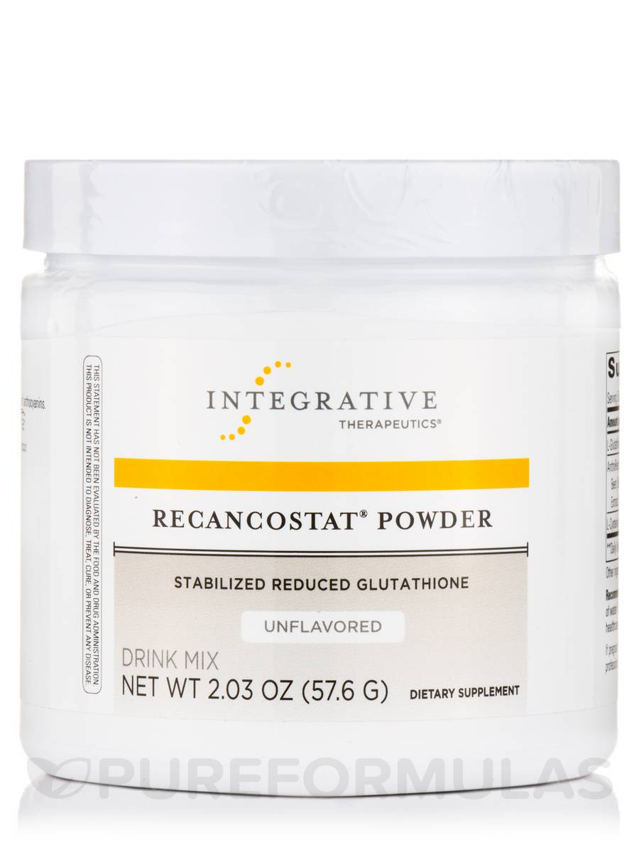 Recancostat Powder - 2.04 oz (57.9 Grams)
