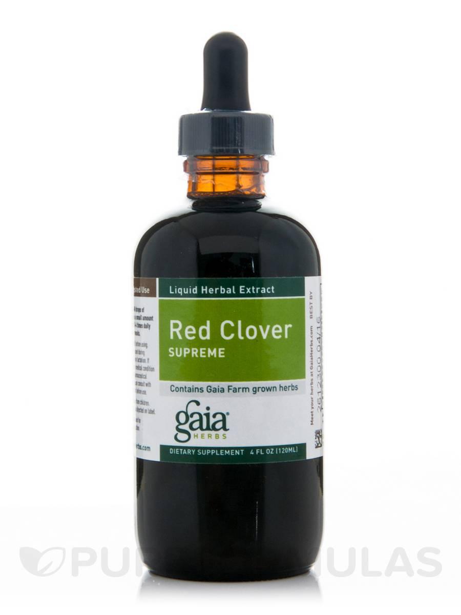 Red Clover Supreme - 4 fl. oz (120 ml)