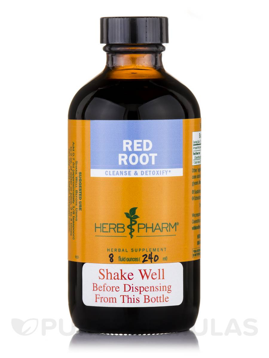 Red Root - 8 fl. oz (240 ml)