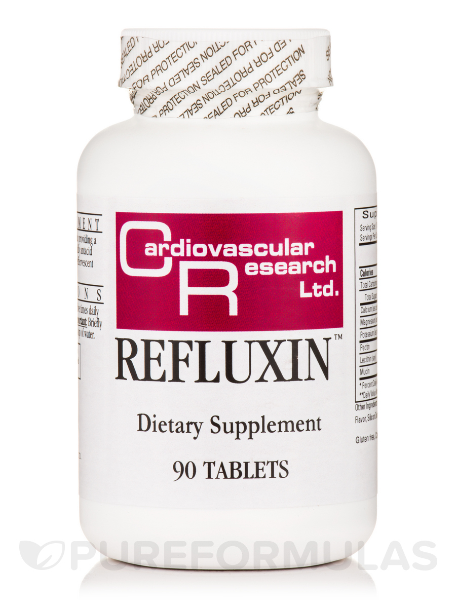 Refluxin - 90 Tablets