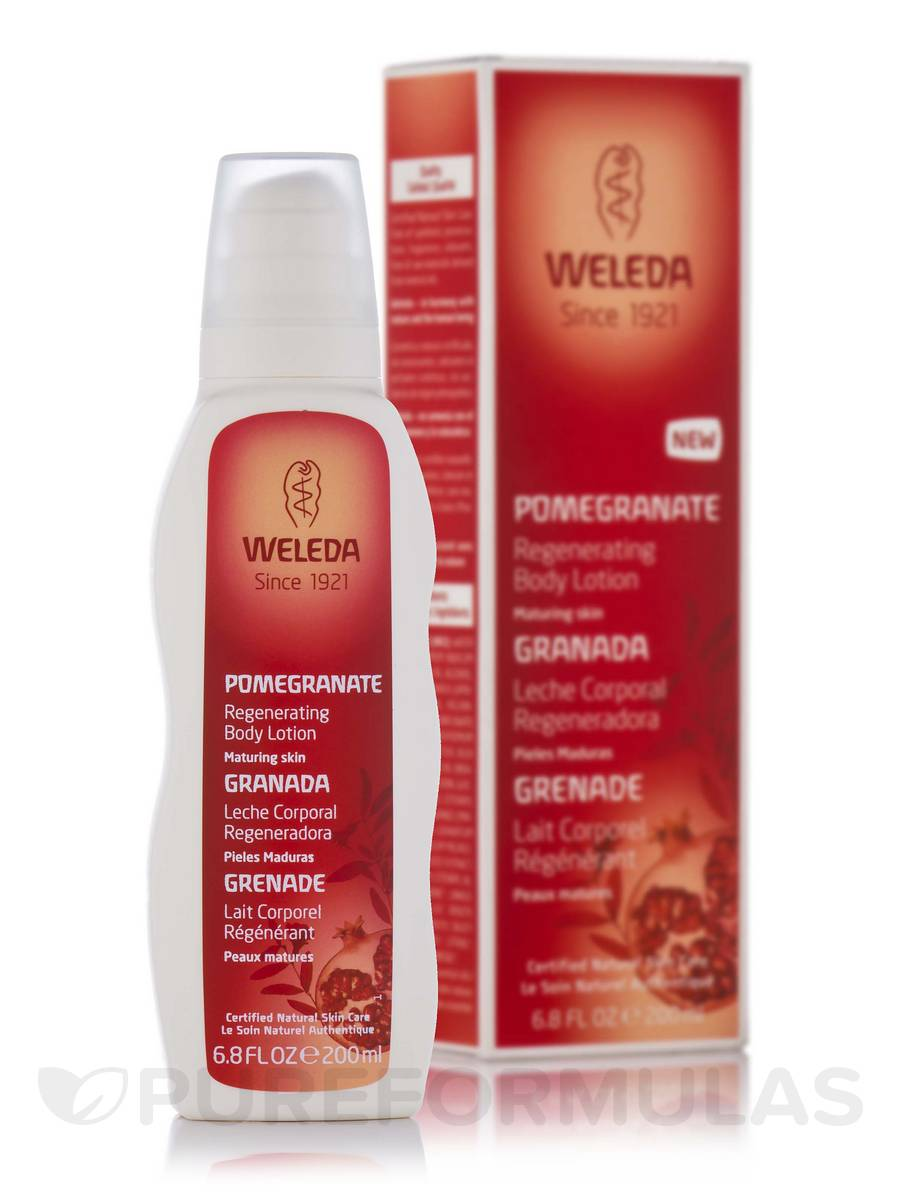 Regenerating Body Lotion Pomegranate - 6.8 fl. oz (200 ml)