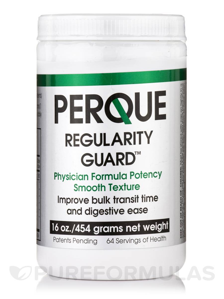 Regularity Guard - 16 oz (454 Grams)