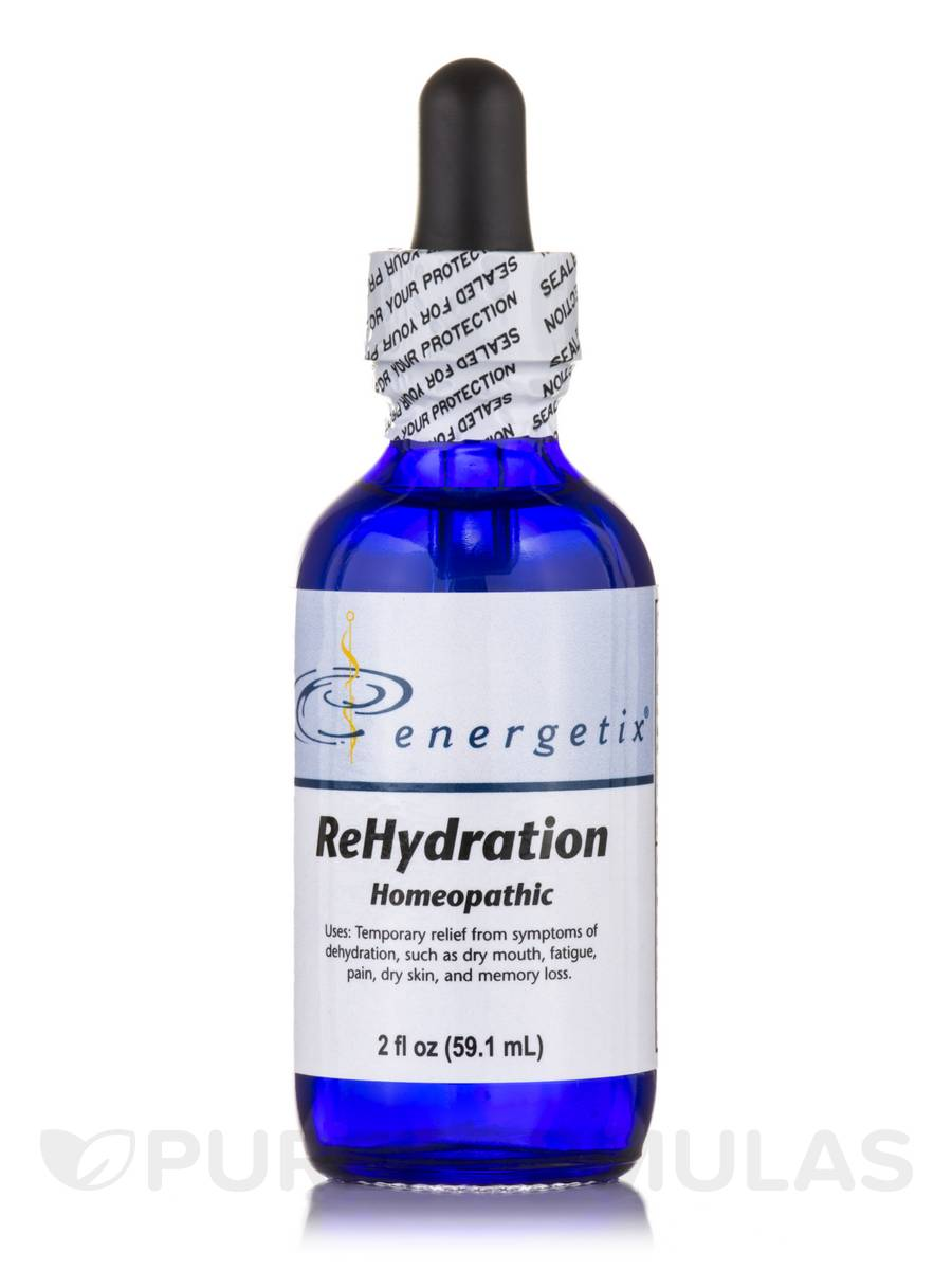 ReHydration - 2 fl. oz (59.1 ml)