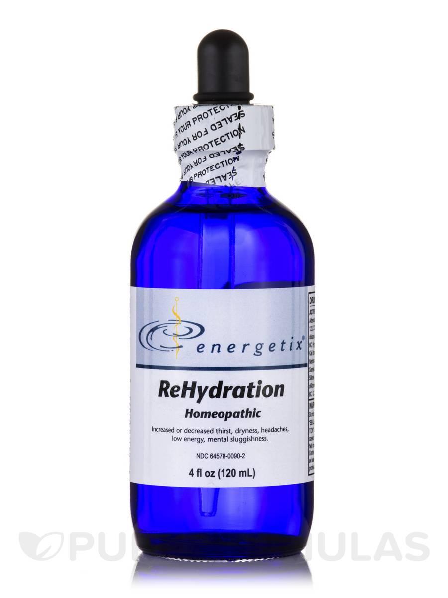 ReHydration - 4 fl. oz (120 ml)