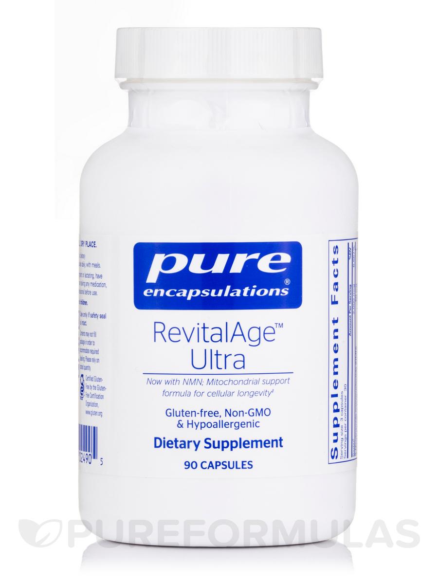 RevitalAge™ Ultra - 90 Capsules