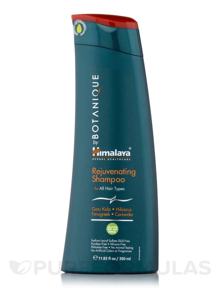 Rejuvenating Shampoo - 11.83 fl. oz (350 ml)