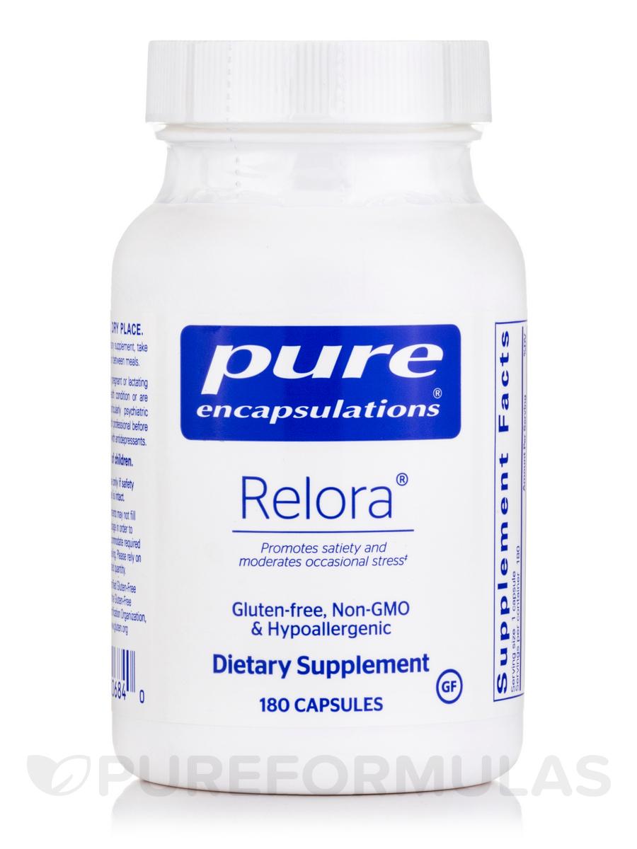 Relora® - 180 Capsules
