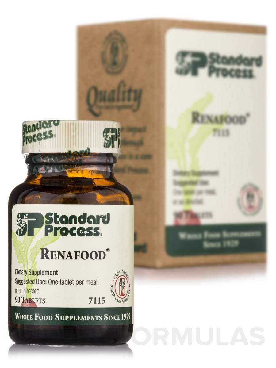 Renafood® - 90 Tablets