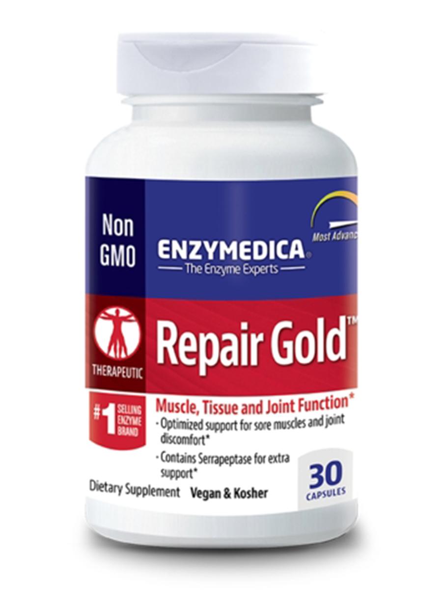 Repair Gold™ - 30 Capsules