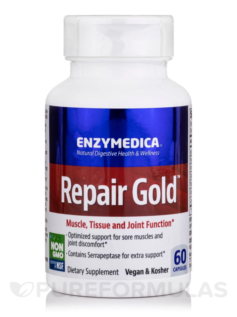 Repair Gold™ - 60 Capsules