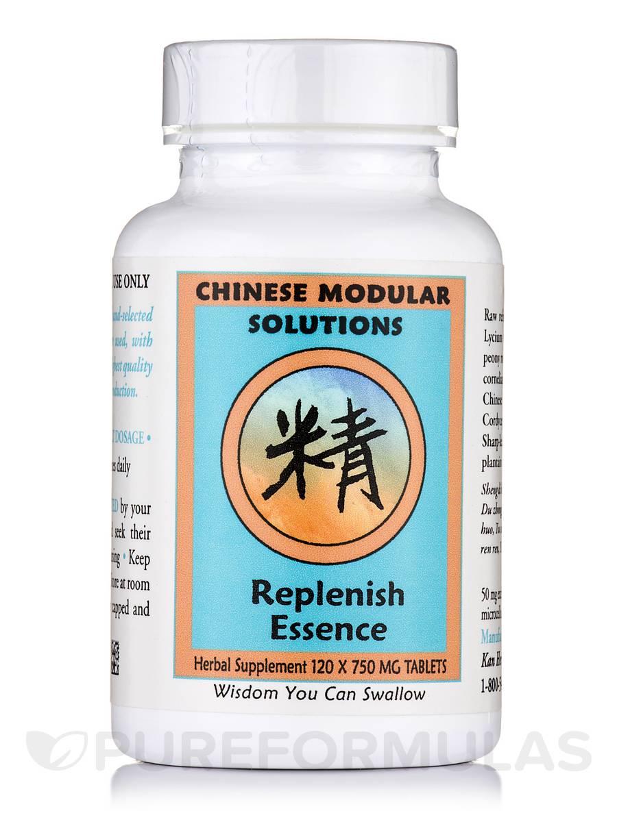 Replenish Essence 750 mg - 120 Tablets