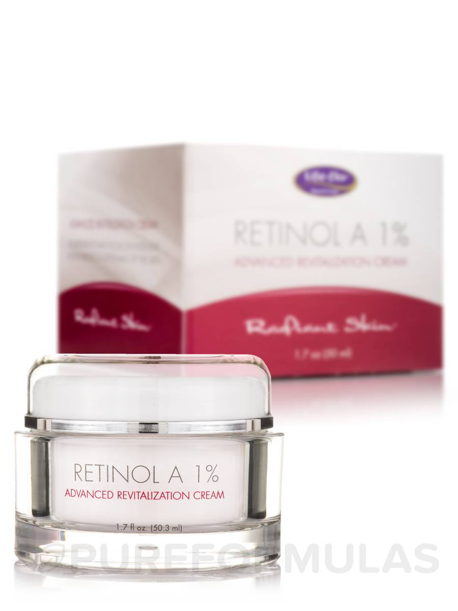 Retinol A 1% Cream - 1.7 fl. oz (50.3 ml)