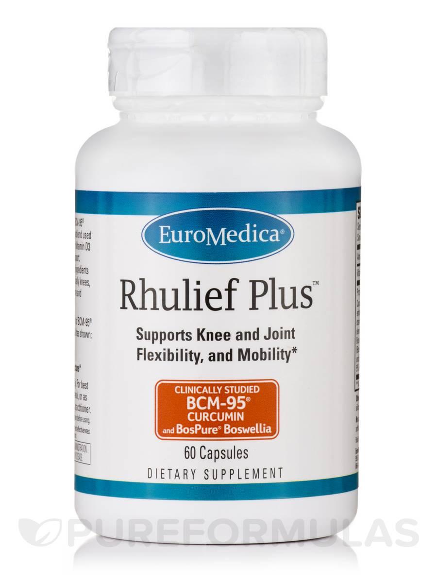 Rhulief Plus™ - 60 Capsules