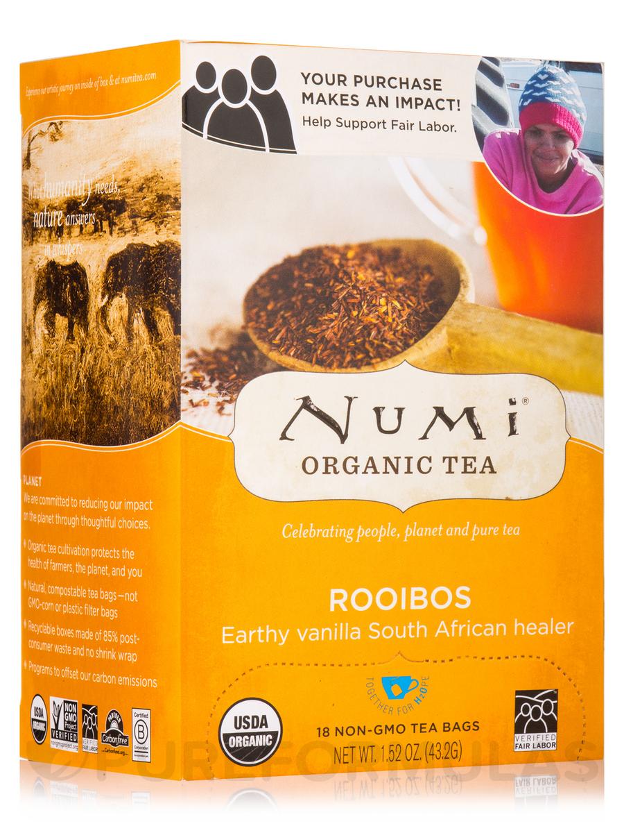 Rooibos Teasan Tea - 18 Tea Bags