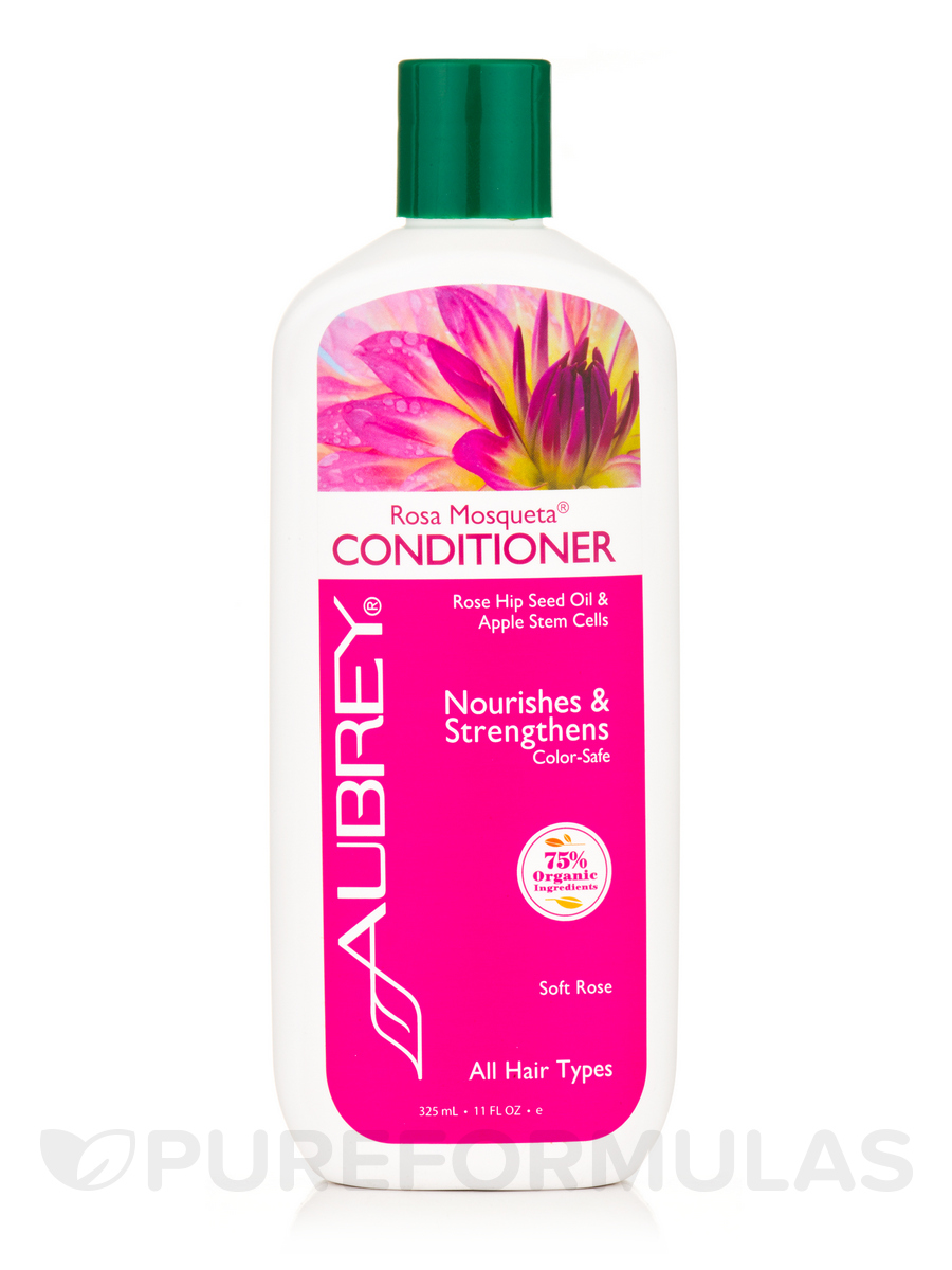 Rosa Mosqueta® Conditioner - 11 fl. oz (325 ml)