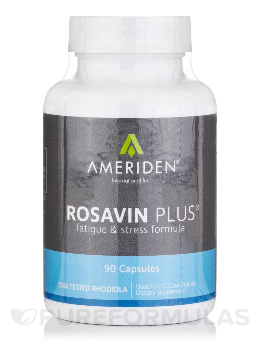 Rosavin Plus 150 mg - 90 Capsules