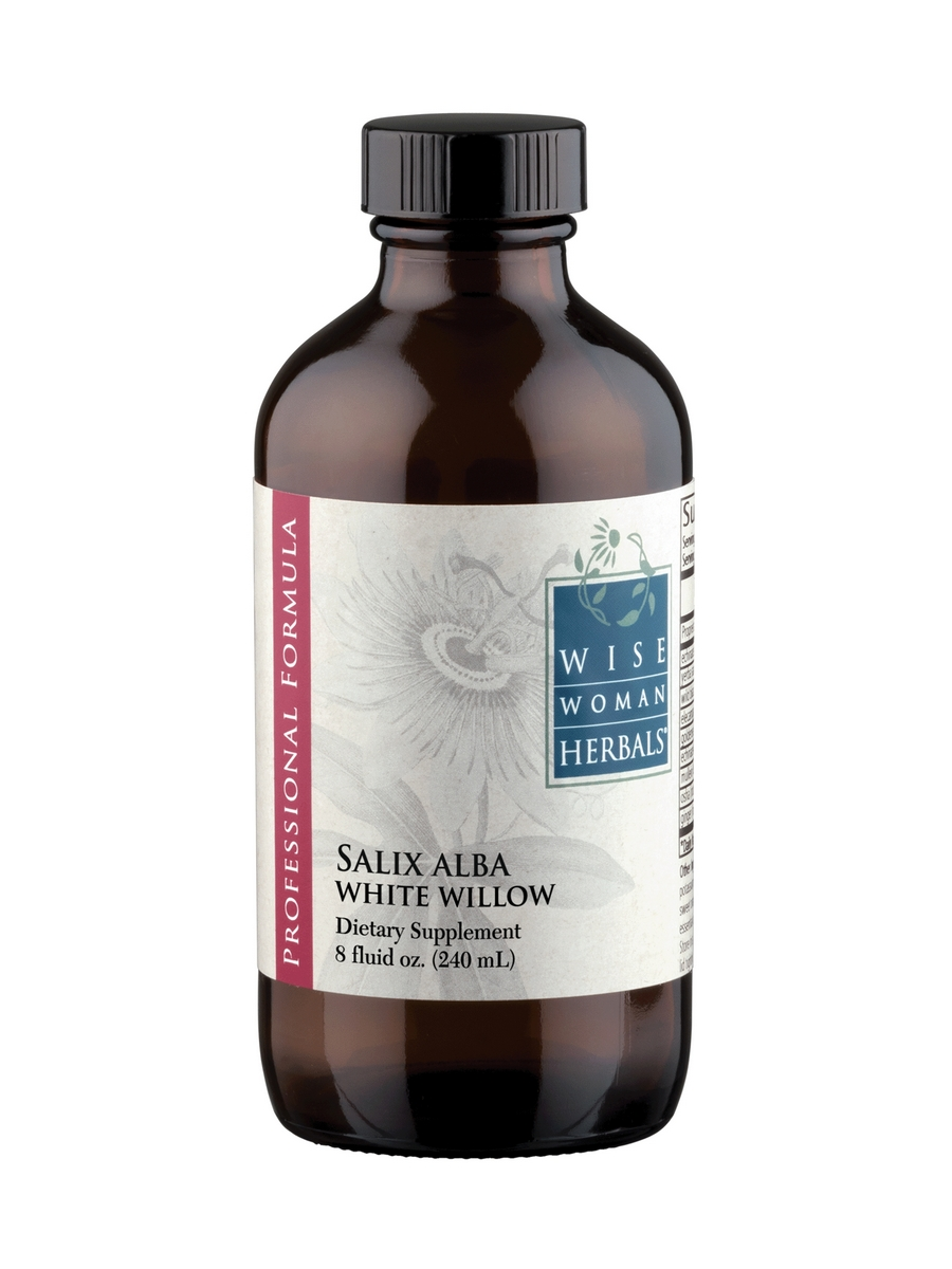 Salix Alba (White Willow) - 8 fl. oz (240 ml)
