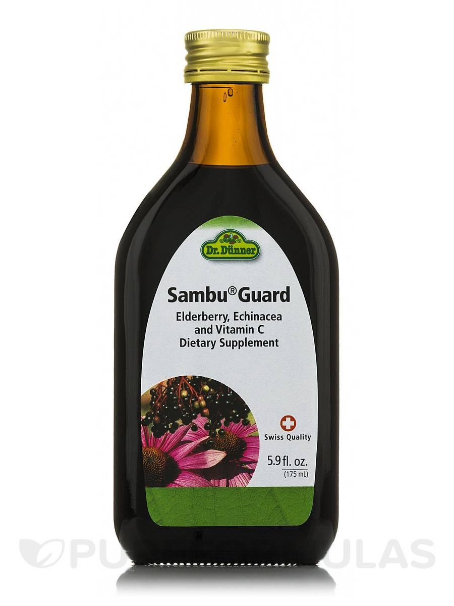 Dr. Dunner Sambu® Guard - 5.9 fl. oz (175 ml)