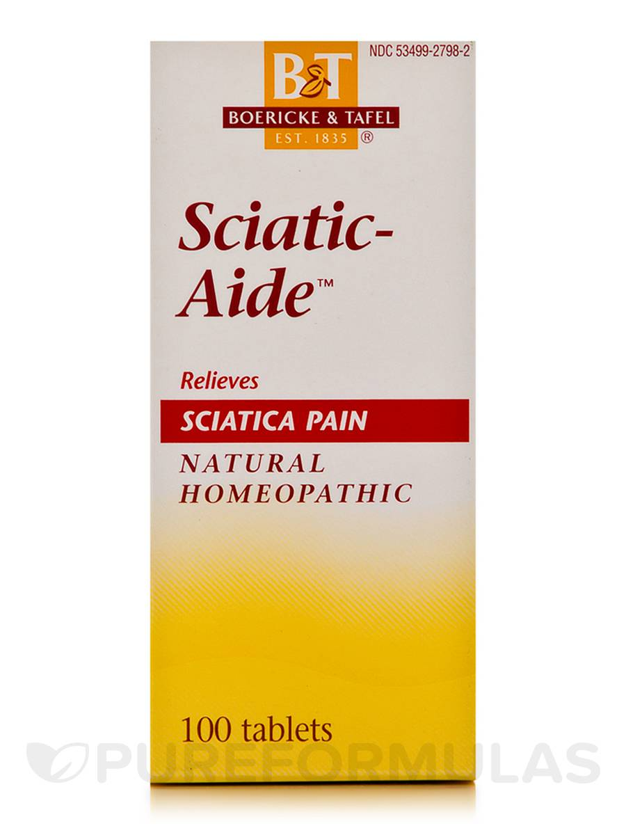 Sciatic-Aide - 100 Tablets
