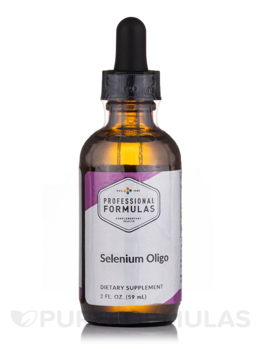 Selenium - 2 fl. oz (60 ml)