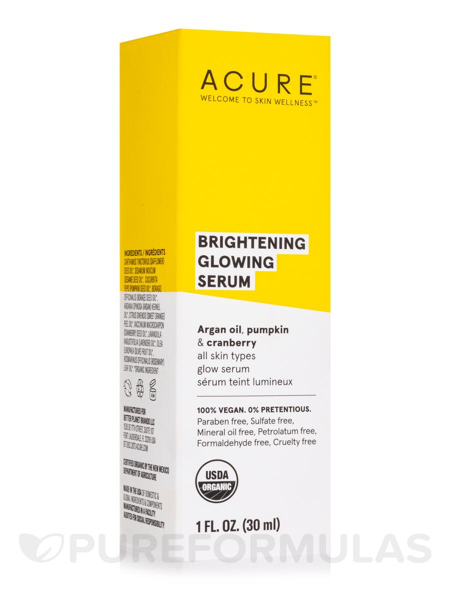 Brightening Glowing Serum - 1 fl. oz (30 ml)