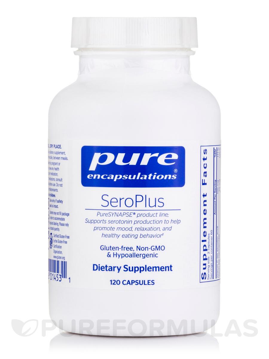 SeroPlus - 120 Capsules