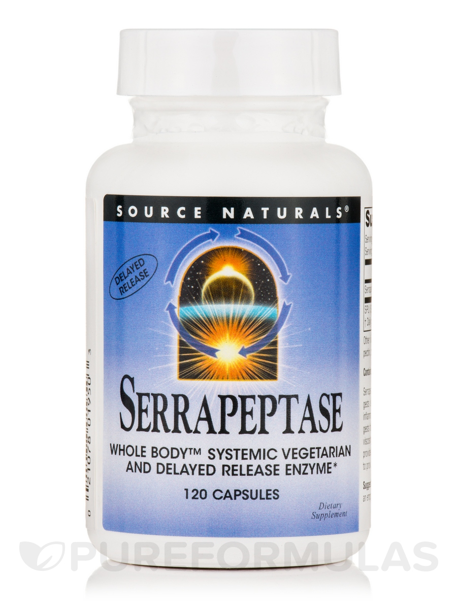 Serapeptaze