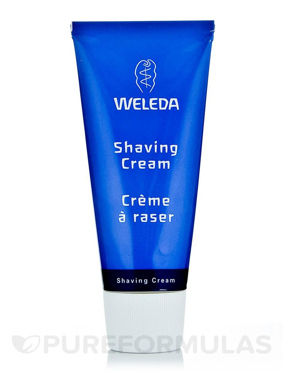 Shaving Cream - 2.5 oz (70.87 Grams)