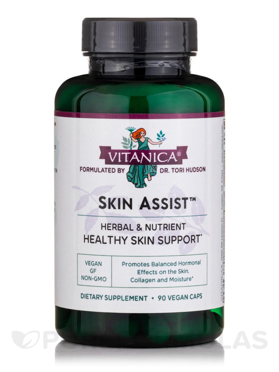 Skin Support - 90 Vegetarian Capsules