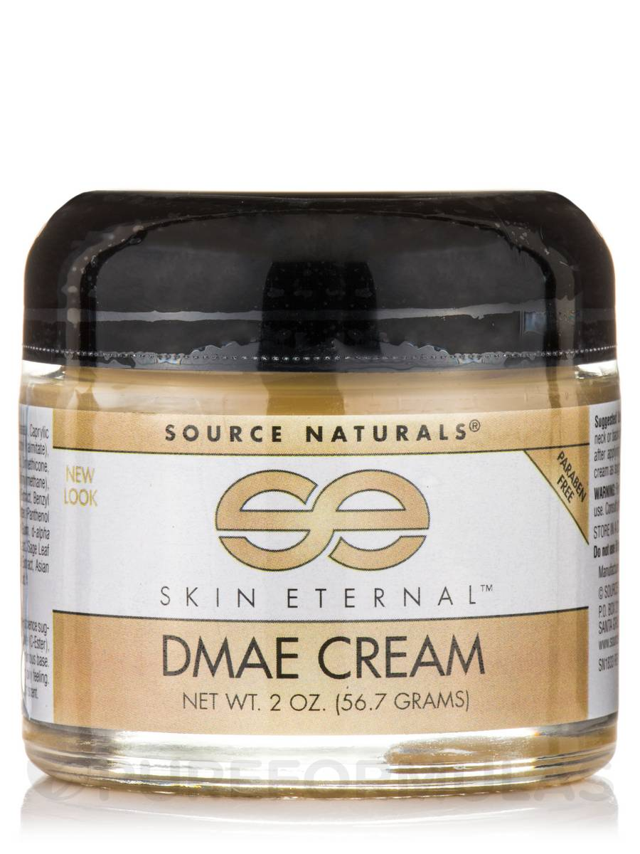 what skin products have dmae in them