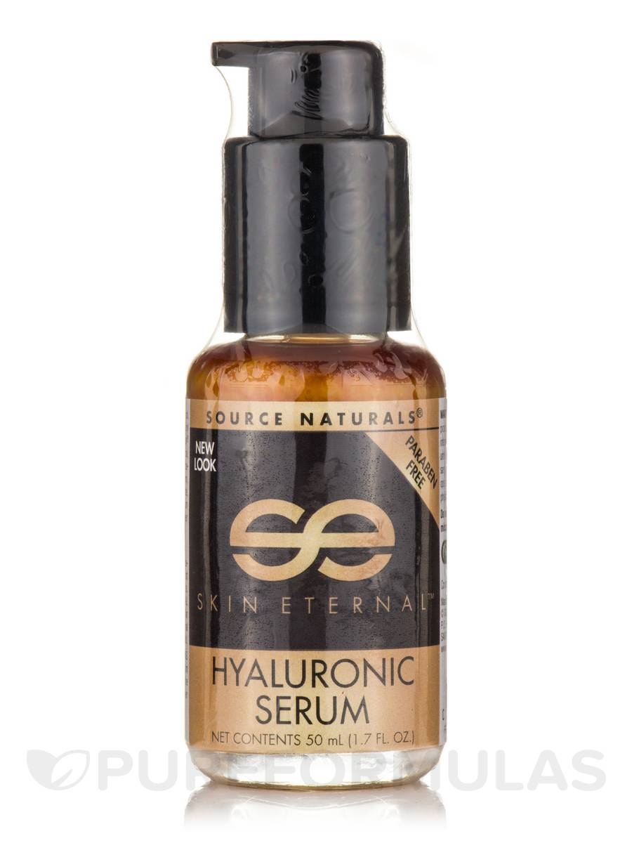 Skin Eternal™ Hyaluronic Serum - 1.7 fl. oz (50 ml)