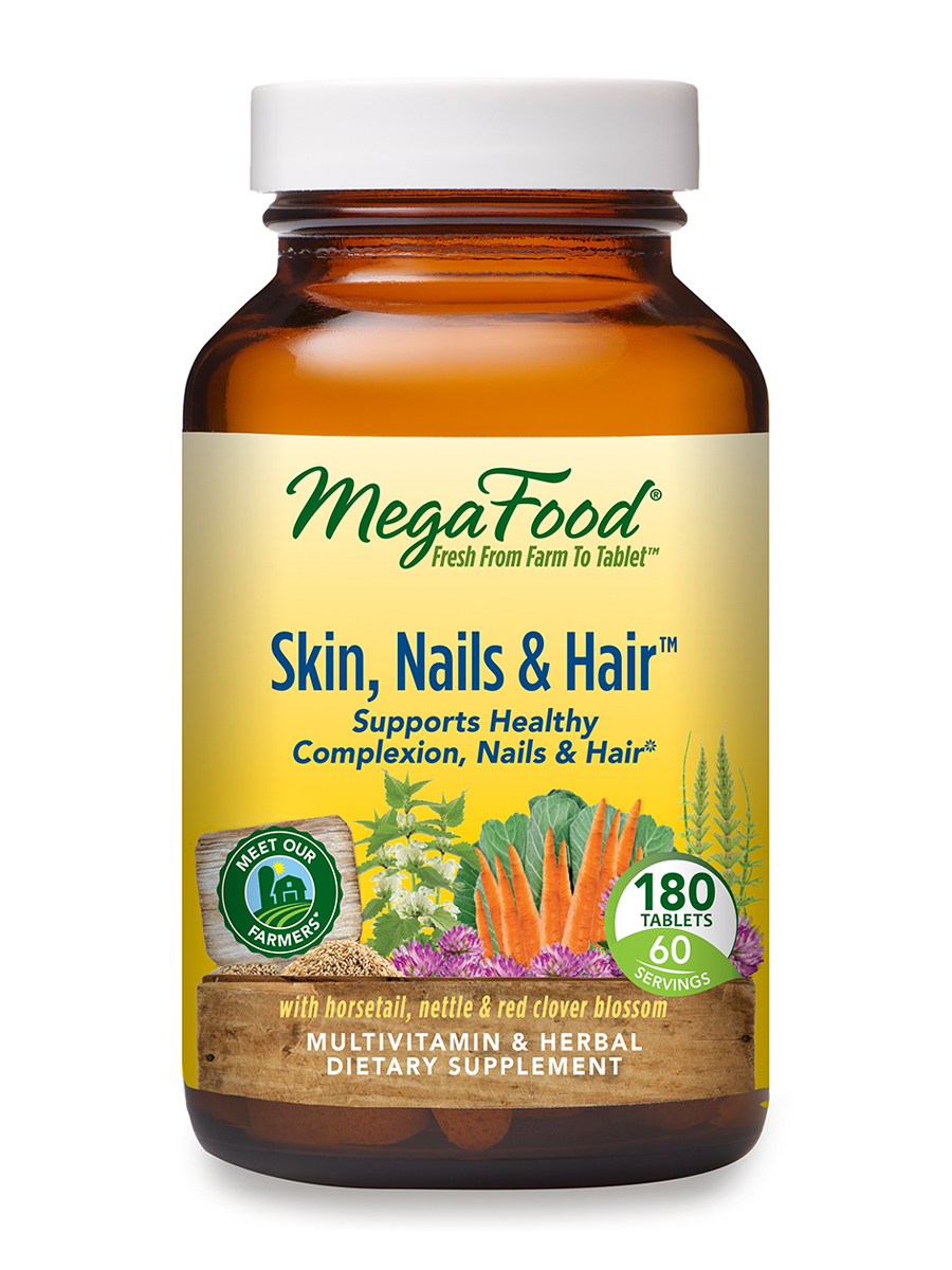 Skin, Nails & Hair™ - 180 Tablets