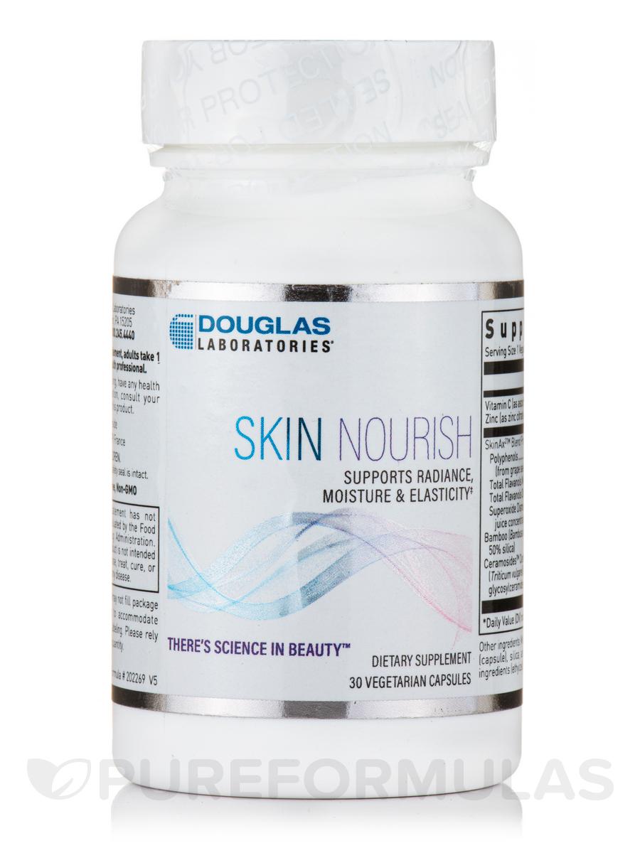 Skin Nourish - 30 Vegetarian Capsules