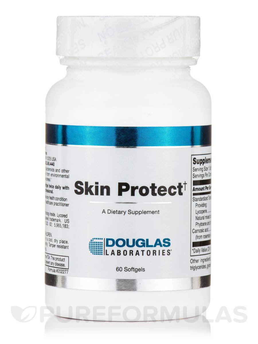 Skin Protect - 60 Softgels