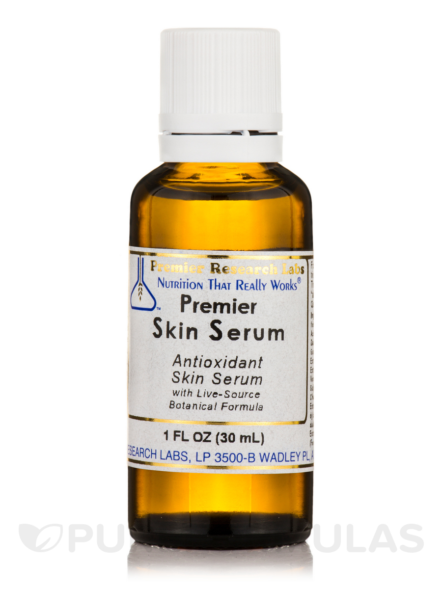 Premier Skin Serum - 1 fl. oz (30 ml)