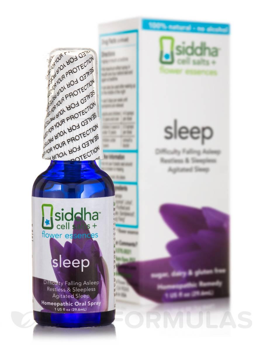 Sleep - 1 fl. oz (29.6 ml)