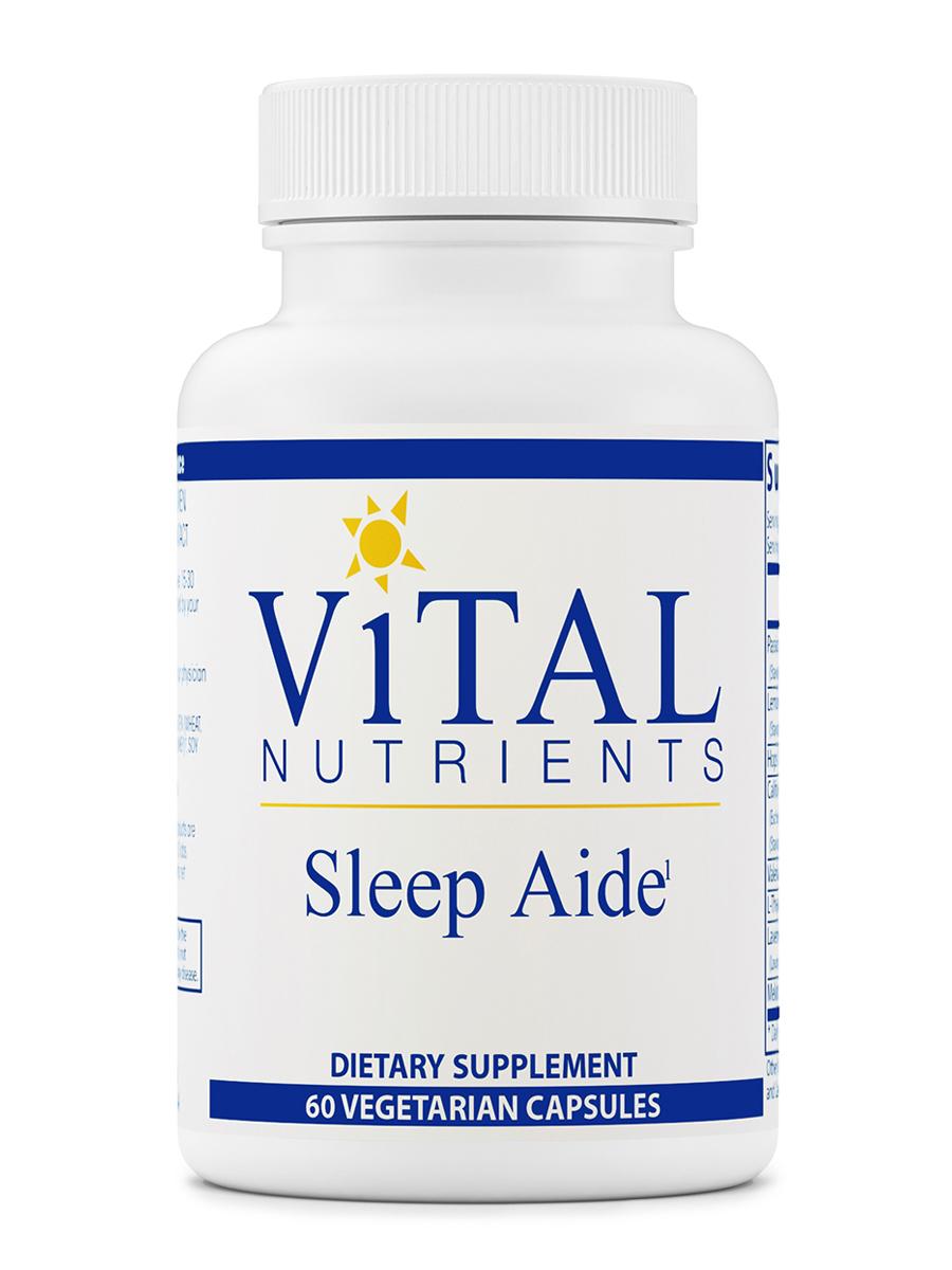 Sleep Aide - 60 Capsules