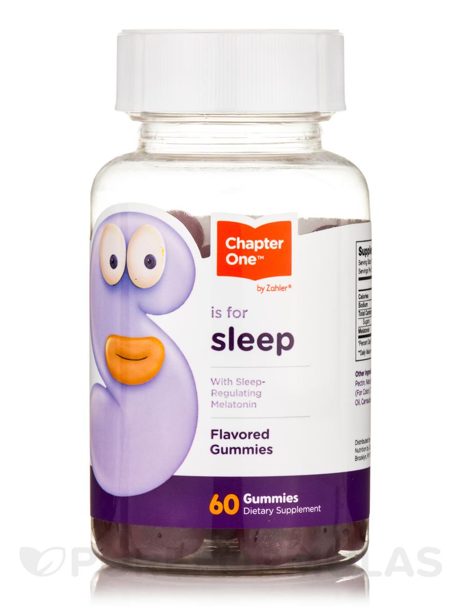 Sleep Gummies - 60 Count