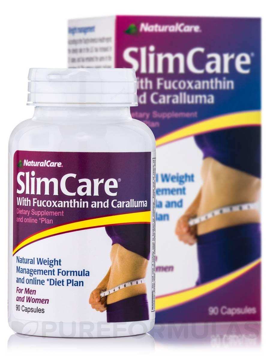 SlimCare - 90 Capsules