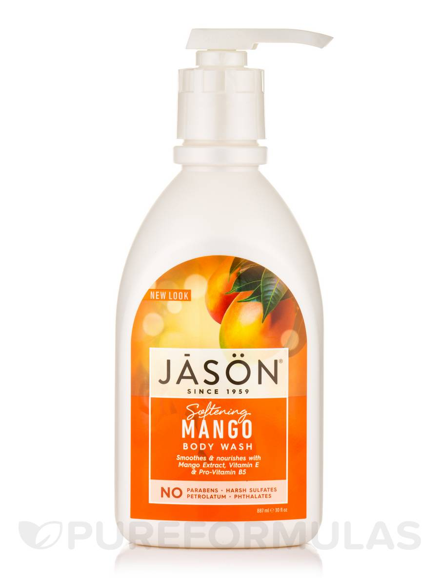 Softening Mango Body Wash - 30 fl. oz (887 ml)