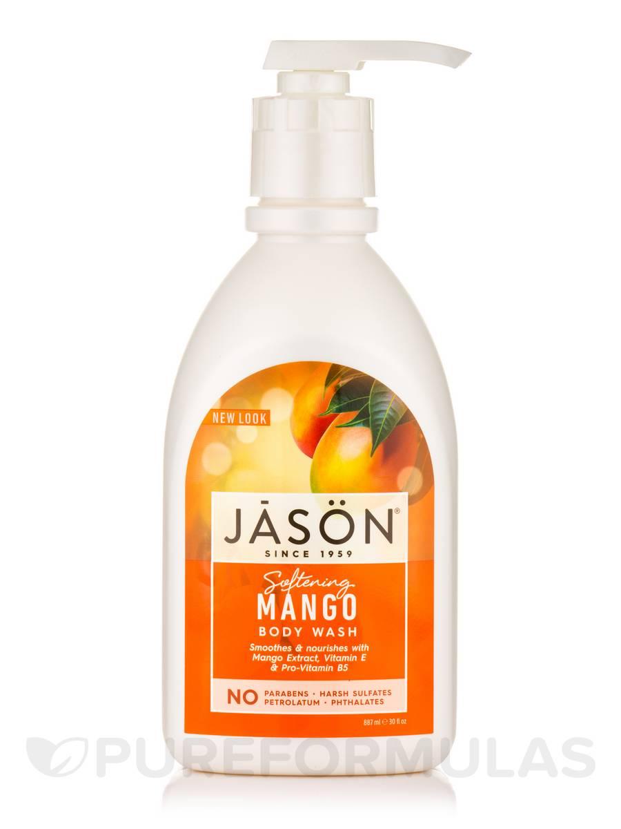 Softening Mango Body Wash - 30 fl. oz (887 ml)