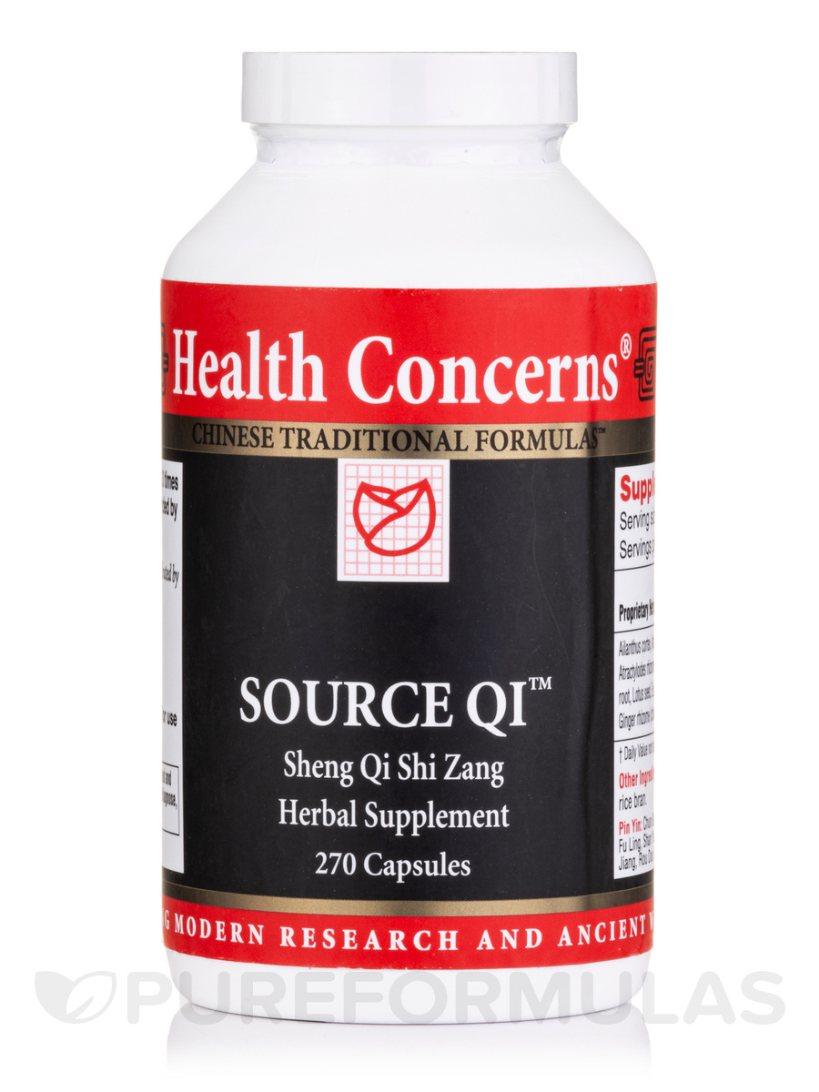 Source Qi - 270 Tablets
