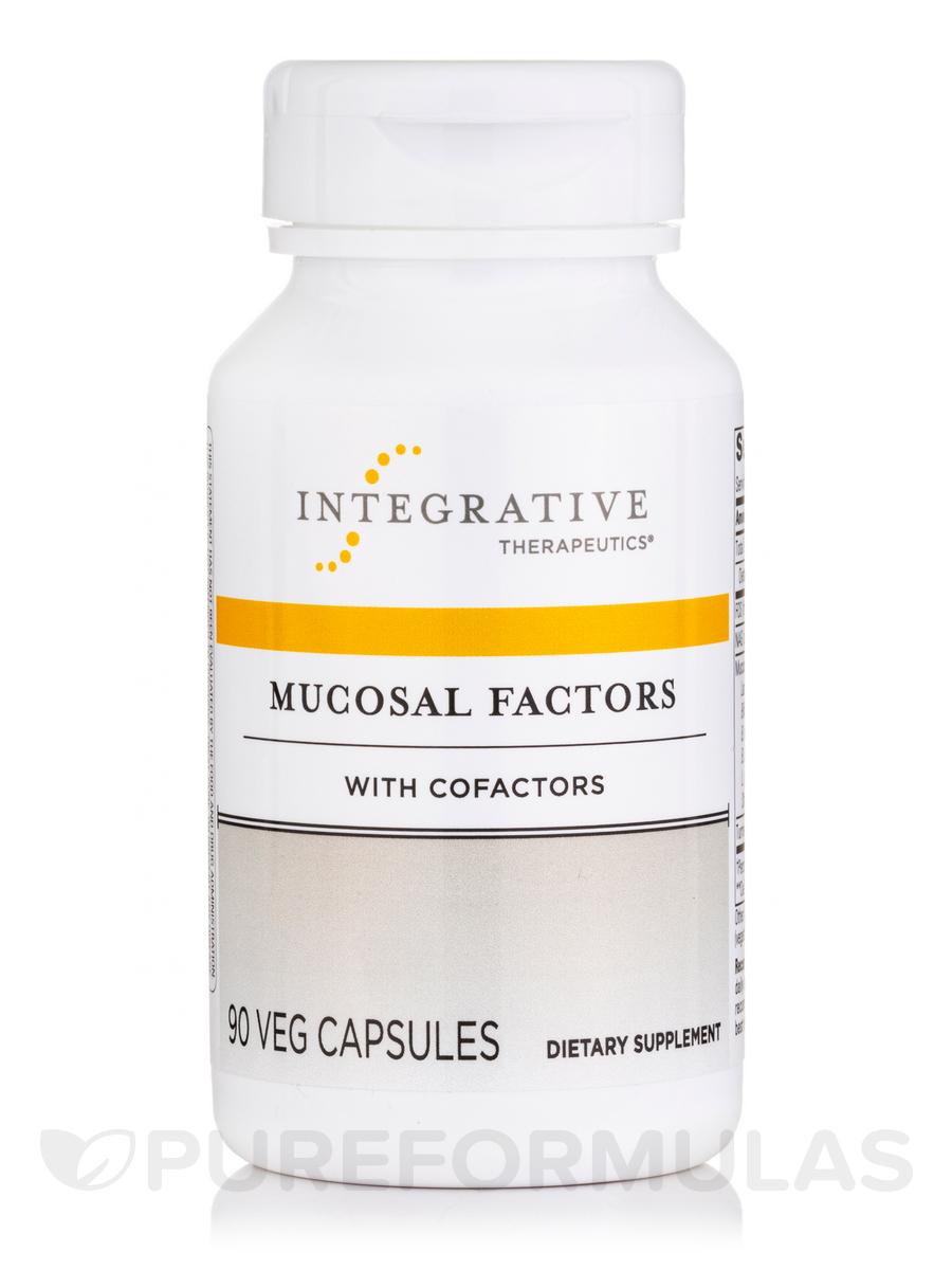 Spectra Probiotic with Cofactors - 90 Capsules