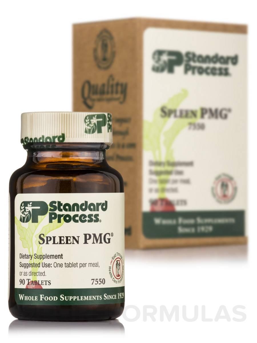 Spleen PMG® - 90 Tablets
